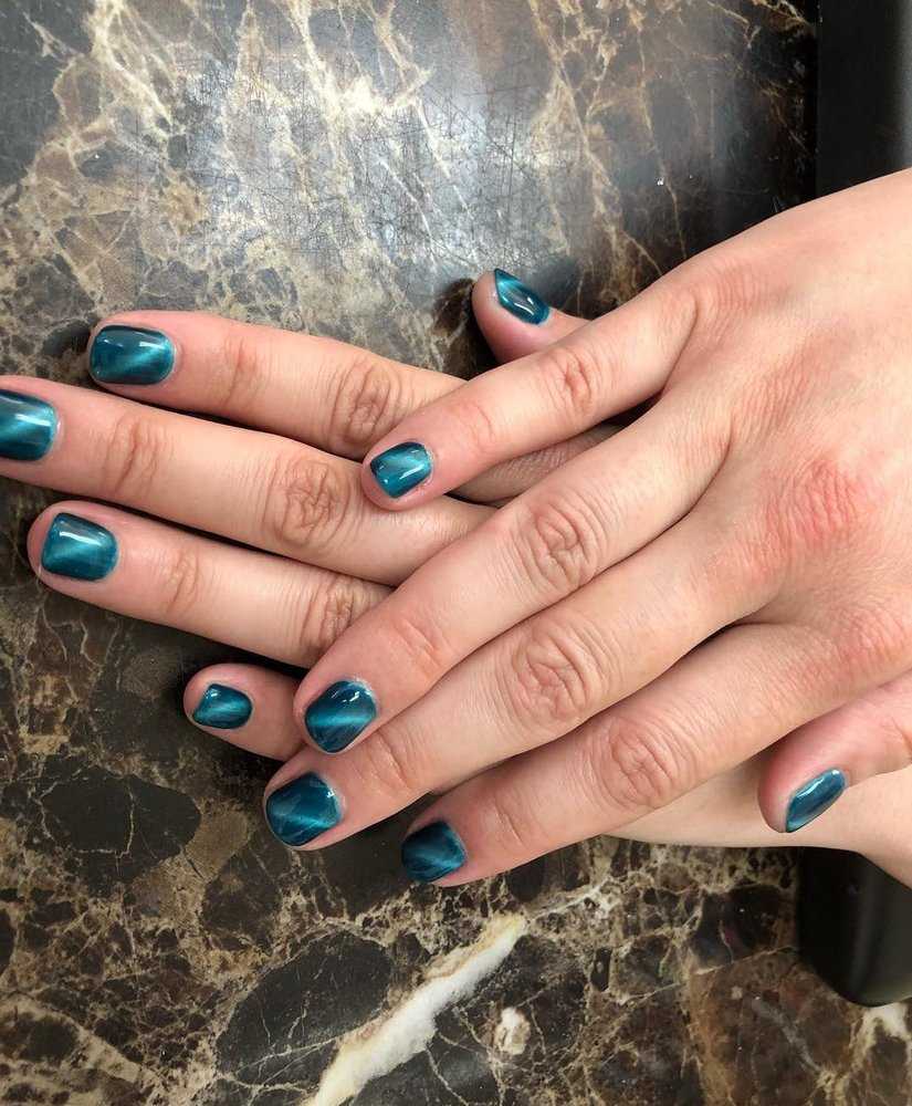 Ck Nails: 8909 Maurice Ave, Maurice, LA
