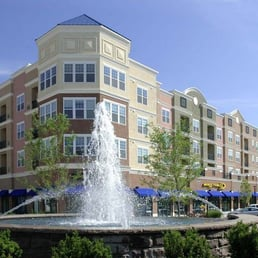 Foster Square Apartments Voorhees Reviews