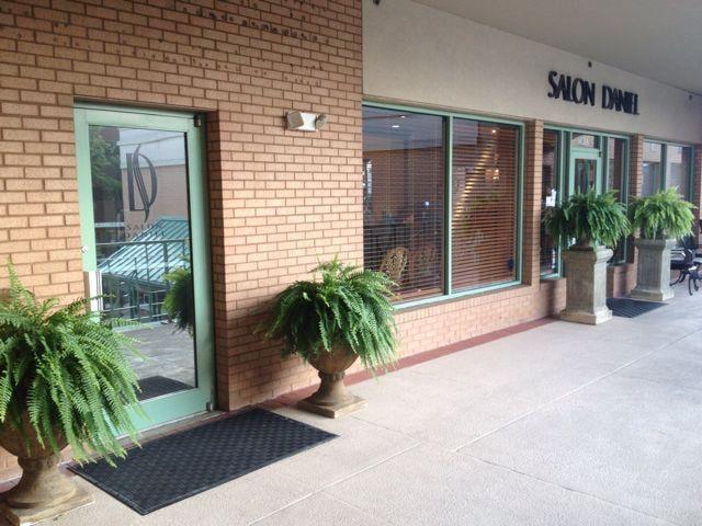 Salon Daniel: 6828 Old Dominion Dr, McLean, VA