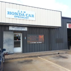 C M Car Specialists 22 Reviews Auto Repair 12999 Murphy Rd