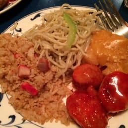 Main Garden Chinese Restaurant Bar 51 Fotos Y 57 Rese As Cocina China 1106 E Main Ave