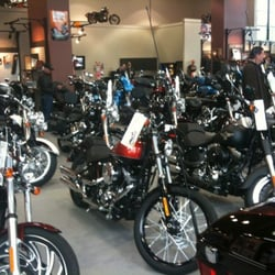 Photo of Vehicle City Harley Davidson - Flint, MI, United States