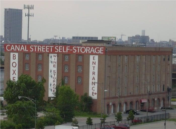 Canal Street Self Storage