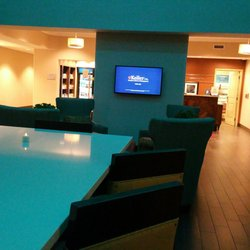 Hampton Inn Suites Robbinsville 20 Photos 14 Reviews Hotels 153 W Manor Way Nj Phone Number Yelp