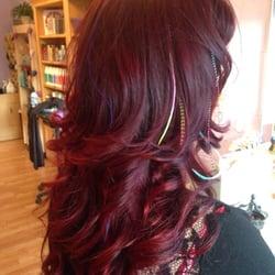 laurel tqueen hair salon