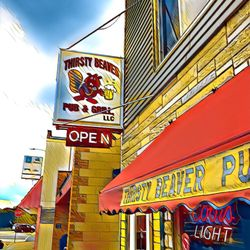 Photo Of Thirsty Beaver Pub Grill Westfield Wi United States