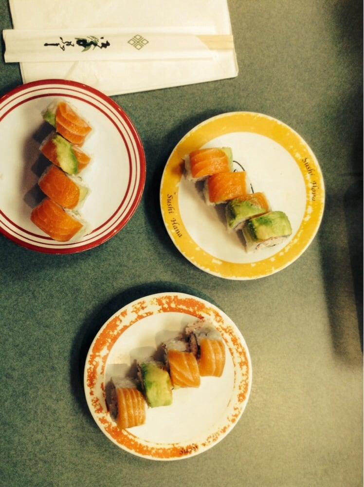 Japanese Restaurant In Mill Plain Wa