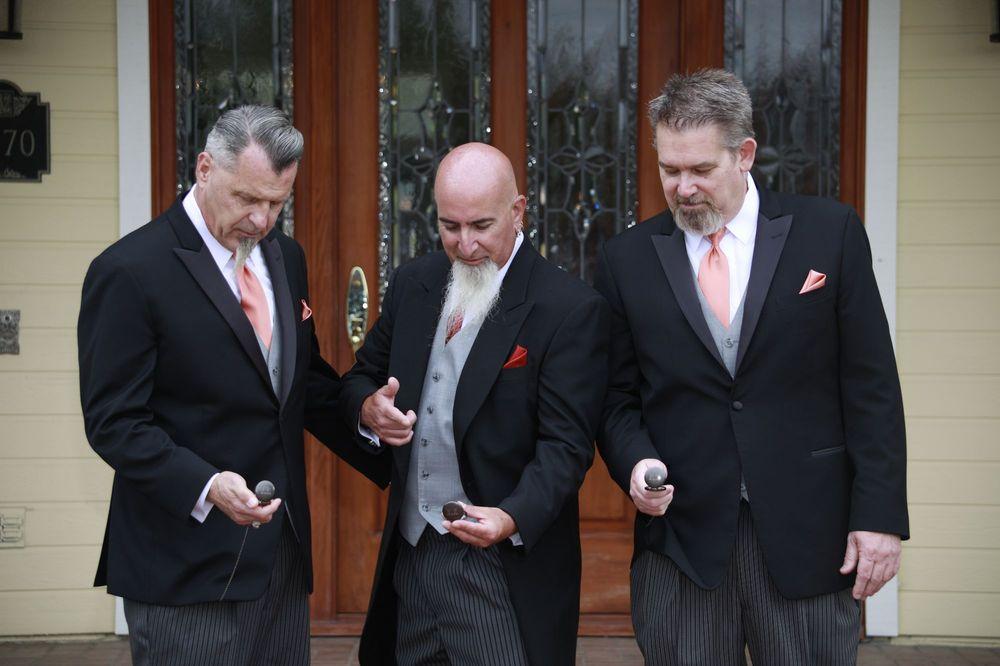 The Gentlemen's Tux Club