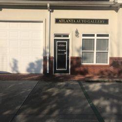 Photo of Atlanta Auto Gallery - Peachtree City GA United States. Our vehicles & Atlanta Auto Gallery - Used Car Dealers - Peachtree City GA - Phone ...