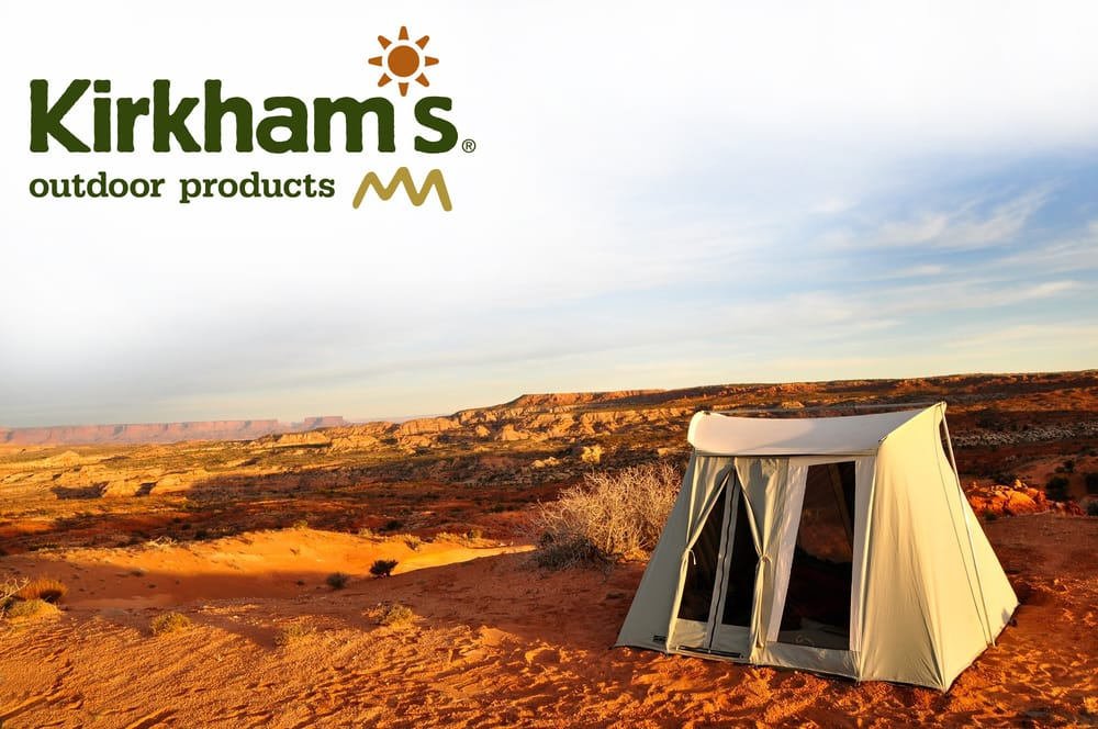 Kirkham's Outdoor Products - 2019 All You Need to Know