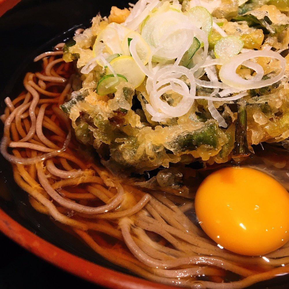 Yomodasoba Nihonbashi