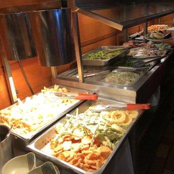Photo Of Yuraku Anese Restaurant Germantown Md United States