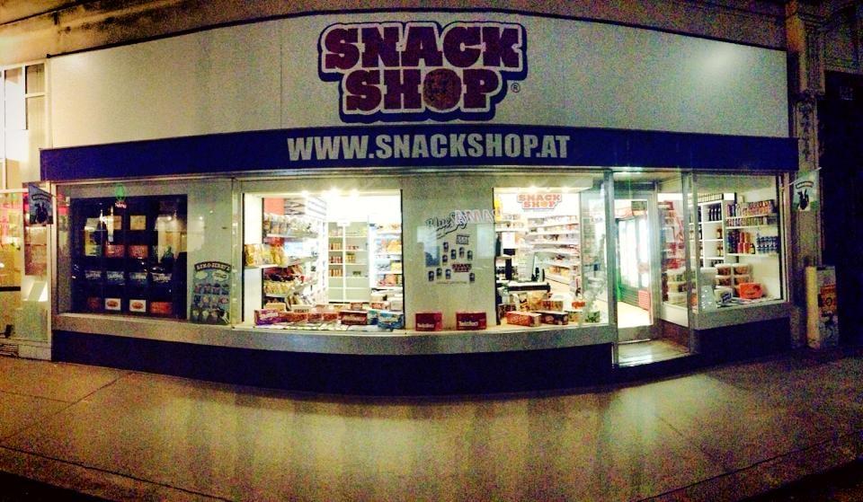 Snack Shop - Desserts - Liechtensteinstr. 25 Alsergrund Vienna Wien Austria - Phone Number ...