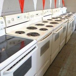 Budget Appliances 12 Photos Appliances Amp Repair 1333