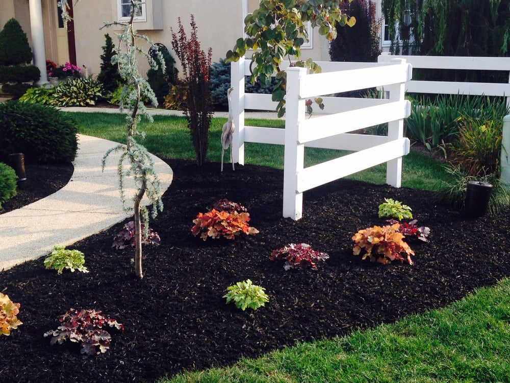 Stumpf's Lawn Care: Mountville, PA