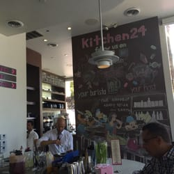 Kitchen24 west hollywood 454 west for Kitchen 24 west hollywood
