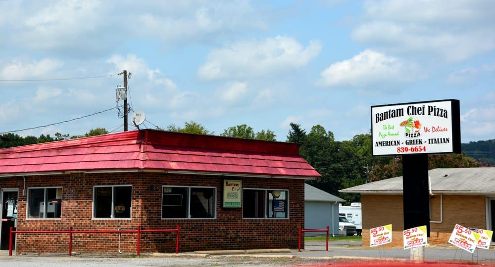 Photo of Bantam Chef Pizza: Blacksburg, SC