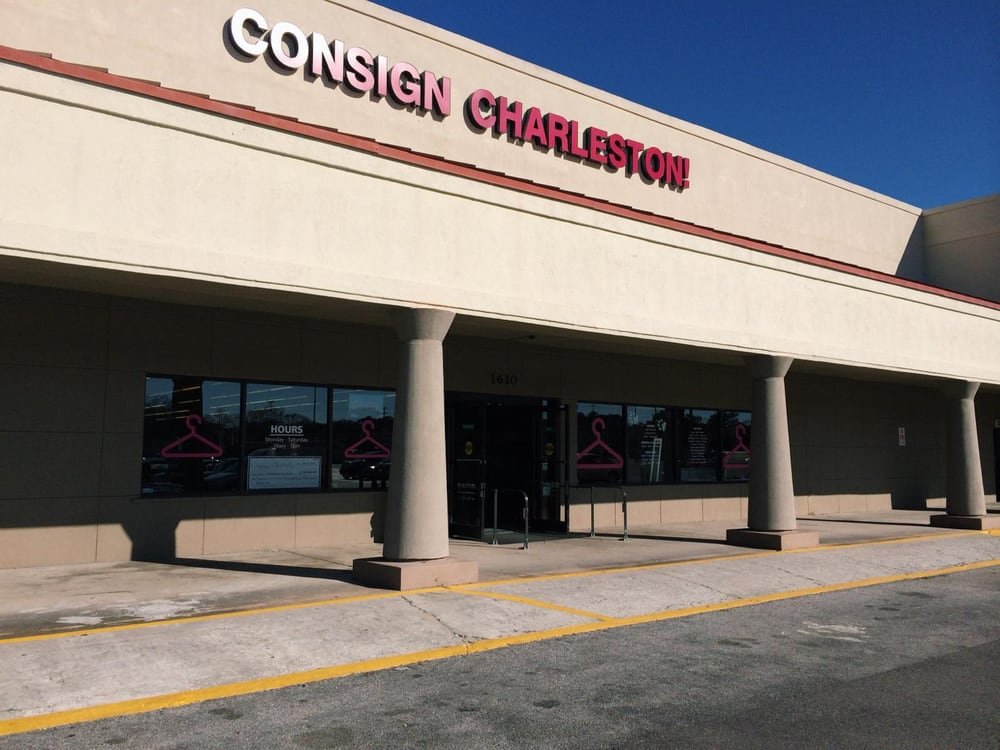 Consign Charleston 21 Reviews Furniture Shops 1610