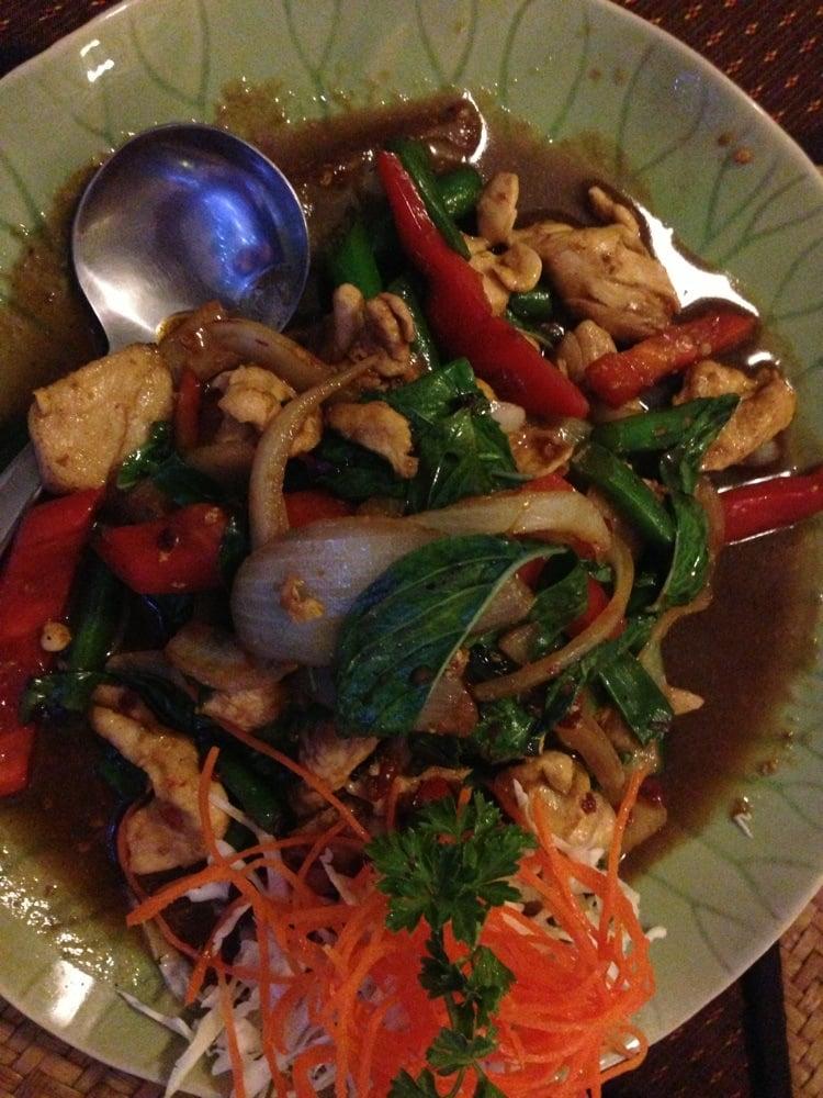 Thai Restaurants Yeppoon