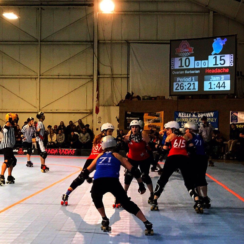 Rose City Rollers - 23 Photos & 23 Reviews - Amateur Sports Teams ...