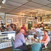 Center St Cafe Traverse City