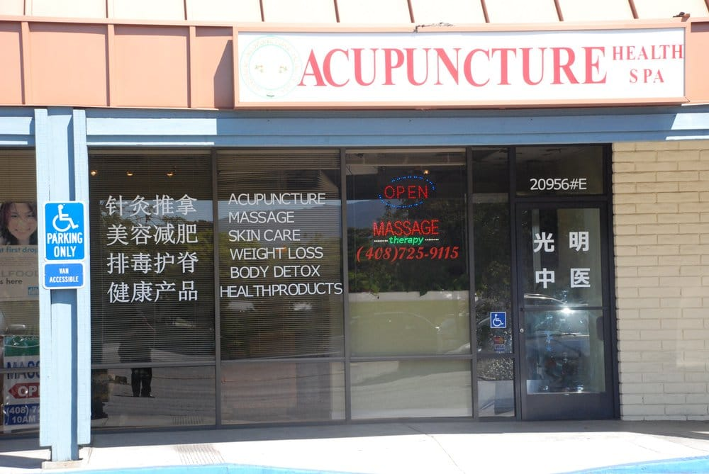 Sunshine acupuncture health spa 16 reviews acupuncture for Best health spas in the us
