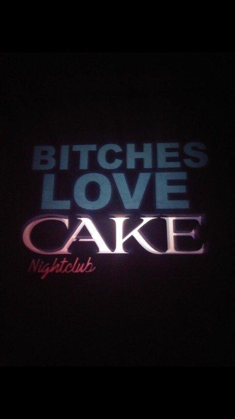 Cake Nightclub