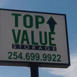 Photo Of Top Value Self Storage   Harker Heights, TX, United States