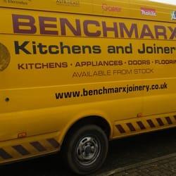 Photo of Benchmarx - Epsom Surrey United Kingdom & Benchmarx - Kitchen u0026 Bath - Felstead Road Epsom Epsom Surrey ...