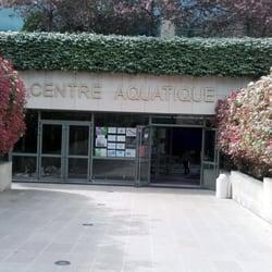 Photo Of Centre Aquatique   Neuilly Sur Seine, Hauts De Seine ...