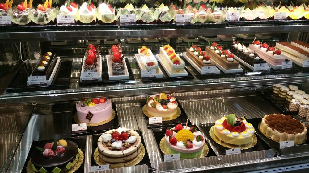 Bakery Cafe  Ranch
