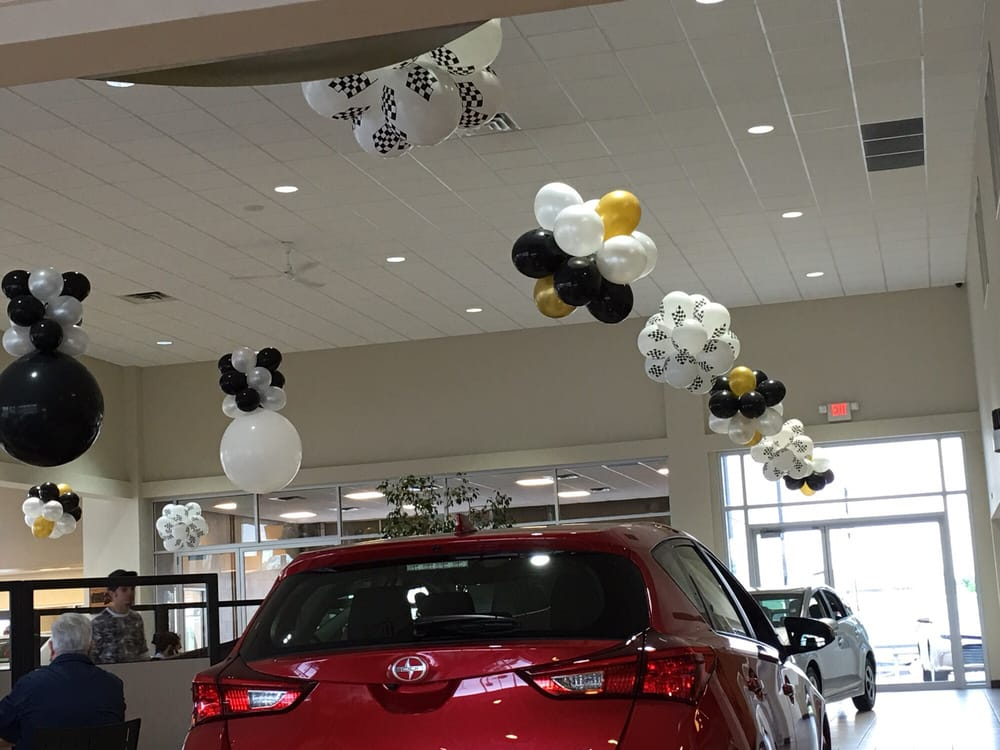 Photo Of Ou0027Brien Toyota   Indianapolis, IN, United States. Tom O