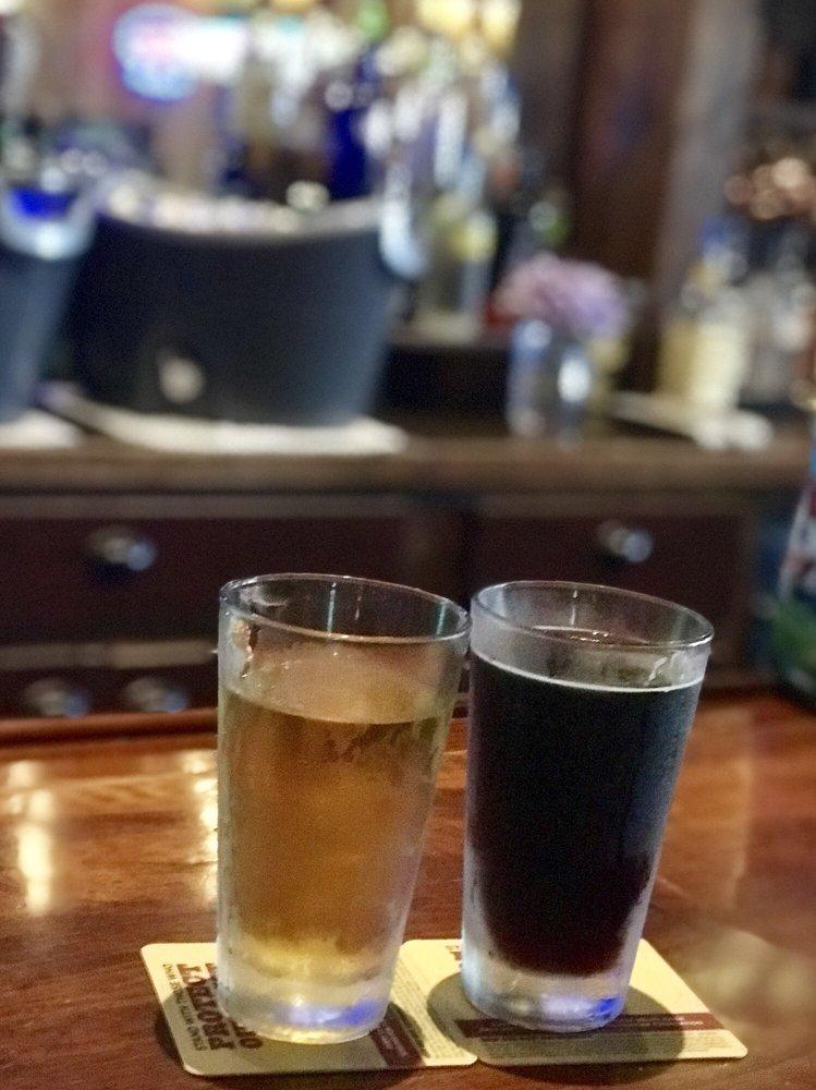 Broken Arrow Bar & Casino: 208 E Main St, Manhattan, MT