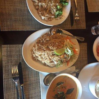 Thai Food Poulsbo
