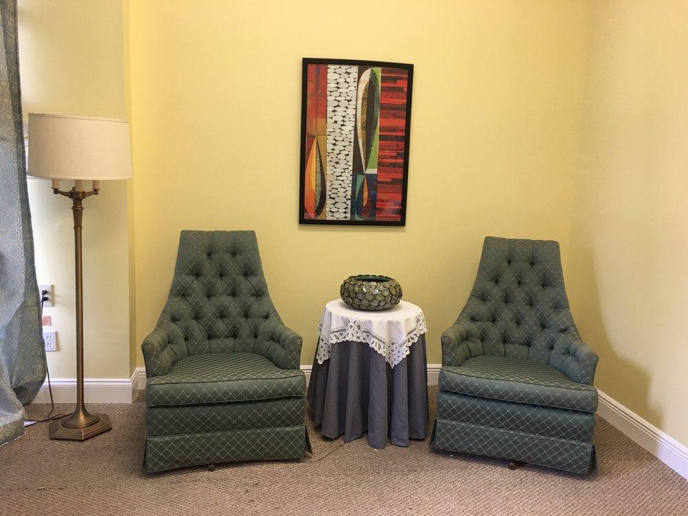 Rain Stone Massage Spa: 5850 Main St, Zachary, LA