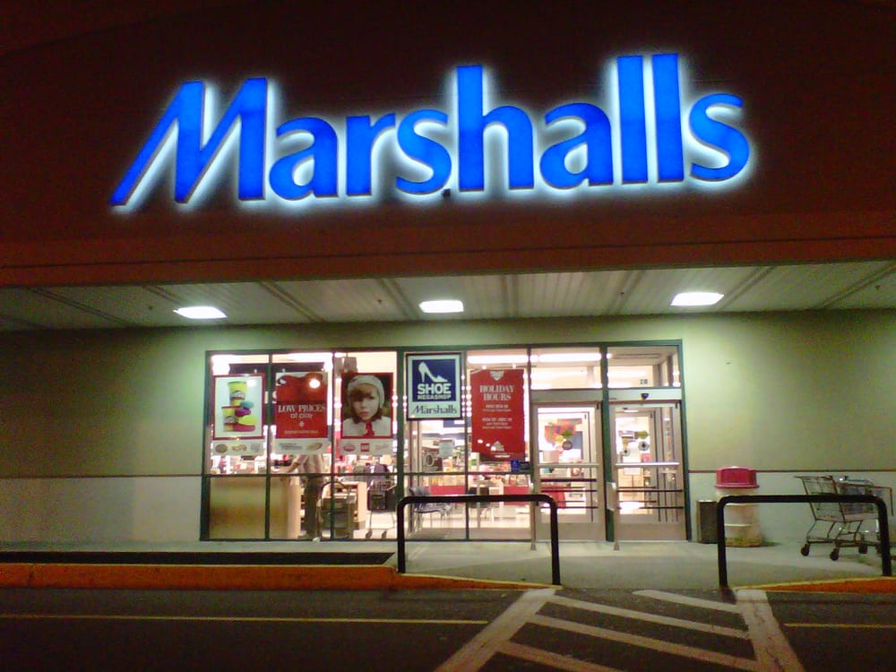 Marshalls: 28 Northwest Blvd, Nashua, NH