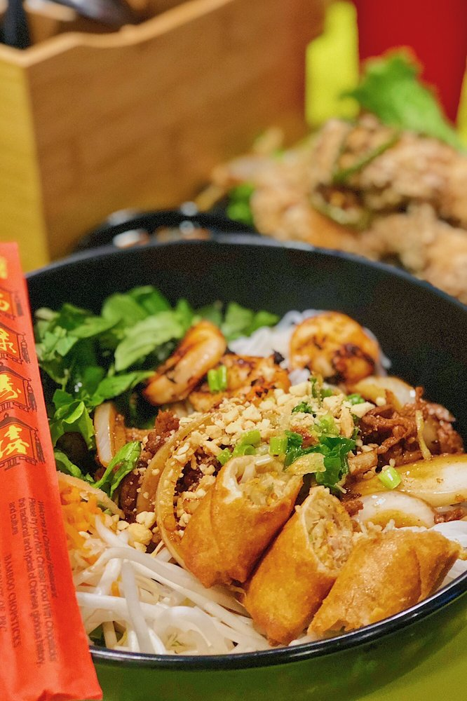 Pho Fusion & Grill: 2310 SW 336th St, Federal Way, WA
