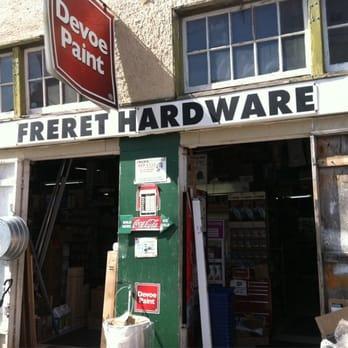 Photo Of Freret Hardware   New Orleans, LA, United States