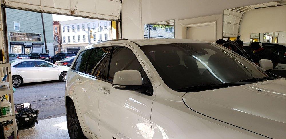 Exclusive Window Tinting: 536 Market St, Newark, NJ