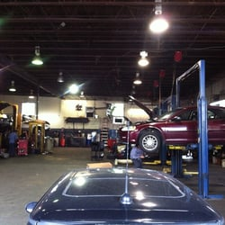 Hi Tech Auto Repair Motor Mechanics Repairers 4100