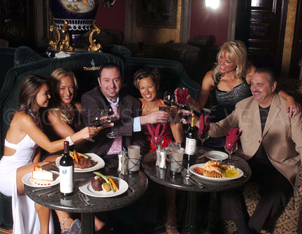 photos pour treasures gentlemen 39 s club steakhouse yelp. Black Bedroom Furniture Sets. Home Design Ideas