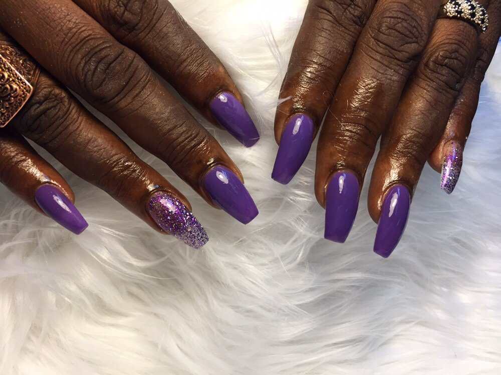 Chester Nails: 599 Lancaster Hwy, Chester, SC