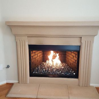 Photo Of Fire Safe Chimney Sweeping Co Repairs San Go Ca United
