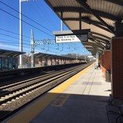 West Haven Railroad Station - 24 Photos & 12 Reviews - Train