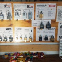 Bear Creek Lock & Safe - 12 Photos & 12 Reviews - Keys