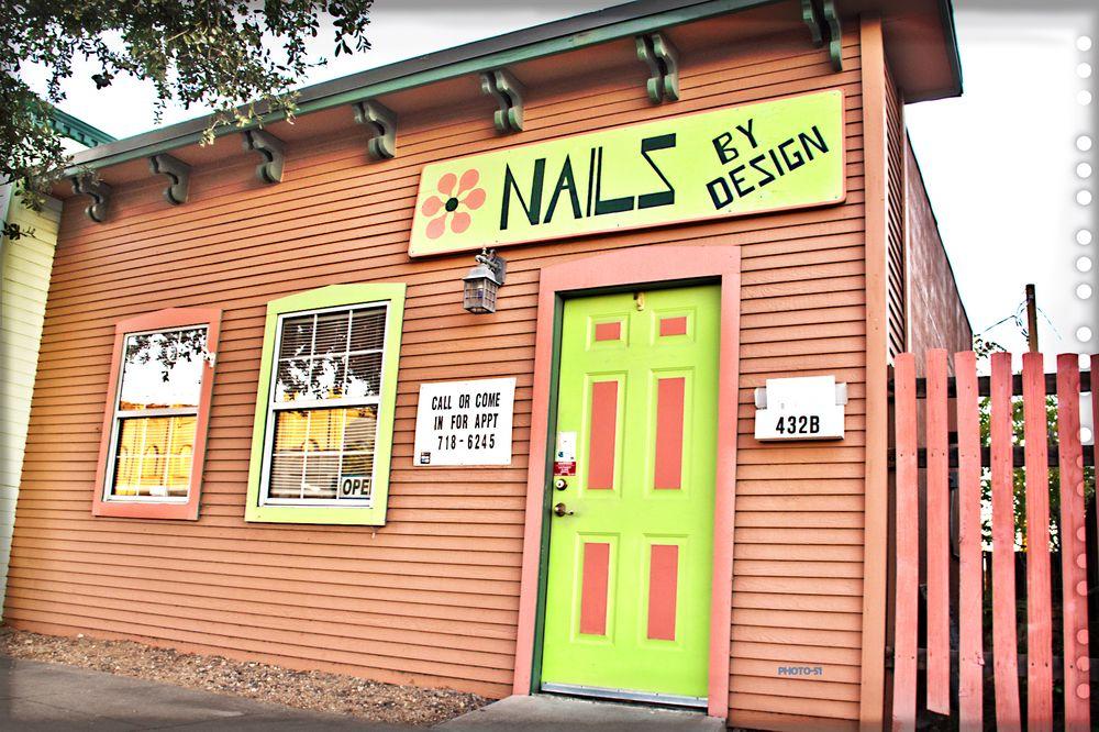 Nails by Design: 432 E Beale St, Kingman, AZ