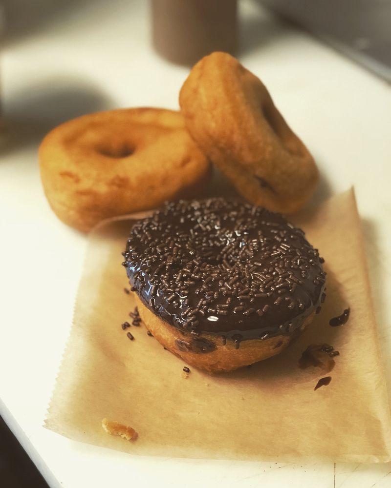 Dough Joe's: Winston-Salem, NC