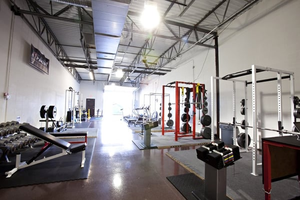 Photo Of Indianapolis Fitness Sports Training