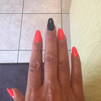 Nail art 93555