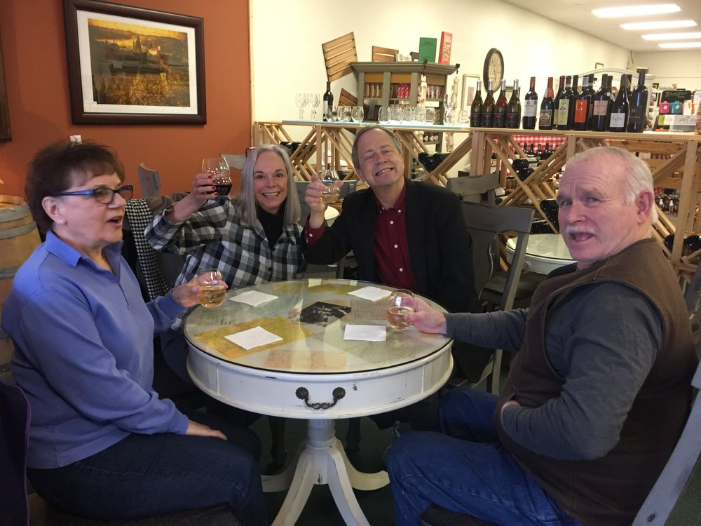 The Picnic Pantry & Parlour: 8706 271st St NW, Stanwood, WA